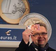Panama Papers: Lietuvos banko vadovas tvarkė rusų oligarcho pinigus?