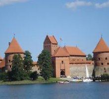 Populiariausiose Lentvario, Rūdiškių ir Trakų vietose įrengė vaizdo stebėjimo kameras