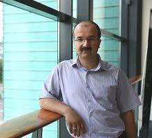 """Lietuvoje gyvenantys Fehtullah Güleno šalininkai: """"Turkijoje artėjama prie diktatūros"""""""