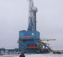 Naftą išgaunančios šalys nėra pasirengusios Naftos eros pabaigai