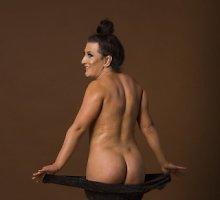 Kim Kardashian išvaizdos apsėstas transseksualas tikina turįs dar gražesnes kūno formas
