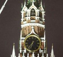 Maskvai niežti nagus Ukrainos scenarijų pakartoti ir Baltijos šalyse