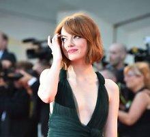 """71-ojo Venecijos kino festivalio atidarymas: žvaigždžių spindesys ir komedija """"Birdman"""""""