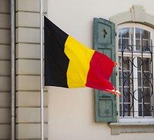 Belgija uždaro ambasadą Vilniuje