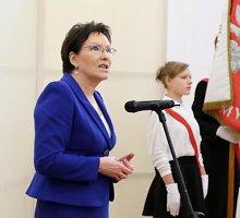 Lenkija iš šalies gali išsiųsti būrį Rusijos diplomatų