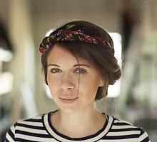 """""""Moterys kalba"""" narė Lina Petravičiūtė: """"Žinau, ką reiškia seksizmas darbe"""""""