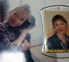 Norvegijos policija ieško 9 metų Lijos Beniušytės, kurią motina galėjo išvežti į Lietuvą