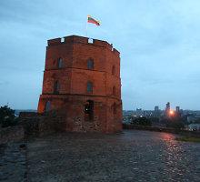 Lietuvos nepriklausomybės atkūrimo dieną – ekskursijos Gedimino pilyje