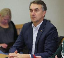 Europarlamentaras P.Auštrevičius: Ukraina pasirengusi demokratiškiems rinkimams