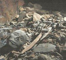 Mega nekropolis netoli Egipto sostinės: atkasta 1 mln. mumijų kapavietė