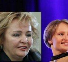 Rusijos žiniasklaida: atsirado dar viena Vladimiro Putino dukra?