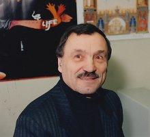 """Mirė ilgametis """"Panoramos"""" žurnalistas B. Slavinskas"""