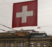 Šveicarija neapsikentė – šalis FIFA organizacijai panaikino mokesčių lengvatas