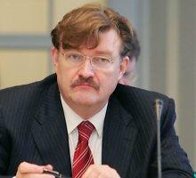 Jevgenijus Kiseliovas: forumo Kijeve dalyviai nebeturėjo vilčių apie Putino Rusiją