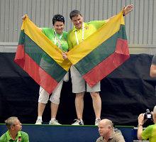 LTOK nuomonė: Rio de Žaneiro žaidynėse 70 mūsų olimpiečių kovos dėl poros medalių