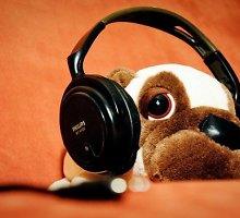 Kodėl mums įstringa ir nuolat galvoje skamba erzinančios melodijos?