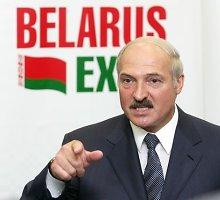Žlungančio Lietuvos pieno ūkio viltis ne Europa, o Baltarusijos diktatorius A.Lukašenka