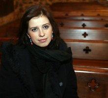 """Po """"Kelio į žvaigždes"""" – bandymas kilti iš gyvenimo dugno: Agnė Petravičienė teisme siekia skyrybų"""