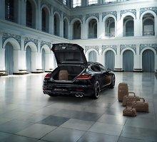 """Porsche"" išleido prabangią riboto tiražo ""Panamera"""