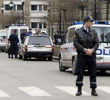 Norvegijoje dėl 8-metės lietuvės nužudymo sulaikytas tautietis