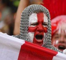 Didesnių laisvių sprendžiant savo likimą nori ir Anglija