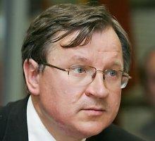 Egidijus Vareikis: Kas sumanė Molotovo-Ribbentropo paktą?