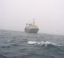 Tarptautinė komisija dėl Rusijoje laikomo Lietuvos laivo šaukia neeilinį susitikimą
