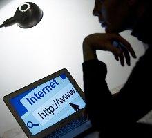 """Stringantis """"Mezon"""" internetas ir toliau piktina klientus: """"Kad XXI a. 10 dienų nebūtų interneto – nesąmonė"""""""