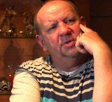 Emigrantas Raimundas Lukštas: geriau blaiviam rinkti šiukšles nei girtam šokti ir dainuoti
