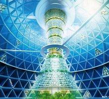 Grandiozinis projektas: japonai pasiryžo statyti povandeninį miestą