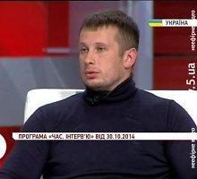 """""""Azov"""" vadas Andrijus Bileckis: prie Mariupolio gali būti blogiau nei Ilovaiske"""
