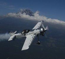 Istorinė diena: po daugybės metų Neringoje vėl galės leistis mažieji lėktuvai