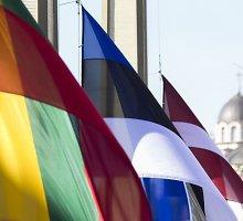 Rusiška propaganda ir hibridinis karas – vis dar iššūkis Baltijos šalims