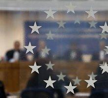 Lietuviai Europos žmogaus teisių teismui skundžiasi vis dažniau, tik ne visada pagrįstai