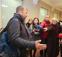 """Turistai iš Hurgados pasiekė Lietuvą: """"Buvome įkaitais, apsauga neišleido iš viešbučio"""""""