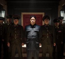Šiaurės Korėjos vadą Kim Jong-Uną išgąsdino laiškas, kurį pasirašė ir Lietuva