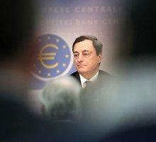 25 Europos bankai greičiausiai neišlaikys testavimo nepalankiomis sąlygomis