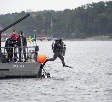 Situacija prie Švedijos krantų gali pasikartoti ir Lietuvoje