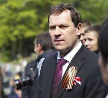Adamas Michnikas: V.Tomaševskis ir G.Songaila vykdo Kremliui palankią politiką