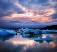 Arkties tirpsmas – mitas? Ledo kepurė šįmet 1,7 mln. km2 didesnė nei prieš 2 metus