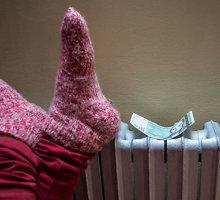 Eilės dėl kompensacijų už šildymą Vilniuje kol kas nesirikiuoja
