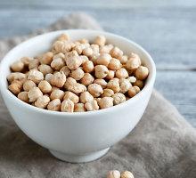 Kaip nustatyti, kad jūsų organizmui trūksta baltymų