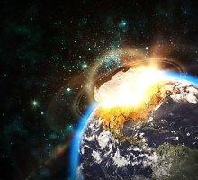 Harvardo mokslininkai: masinį išmirimą Žemėje gali sukelti tamsiosios medžiagos pradėtas meteoritų lietus