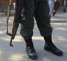 Afganistane per savižudžio išpuolį tinklinio rungtynėse žuvo daugiau kaip 40 žmonių