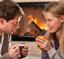10 dalykų, apie kuriuos savo vyrams meluoja moterys