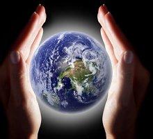 Vis dar yra teigiančių, kad mūsų planeta plokščia