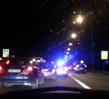 Vėl kraupi nelaimė pėsčiųjų perėjoje: Vilniuje policininkas pražudė 15-metę