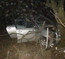 """Patyrusi vairuotoja Prienų rajone nesuvaldė """"Toyota Avensis"""": sužeistos dvi keleivės"""