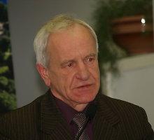 Palangos komunalinio ūkio vadovui K.Skierui STT pareiškė įtarimus dėl piktnaudžiavimo tarnyba