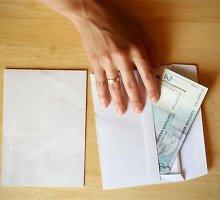 Planuojama atsisakyti mažiausios kainos kriterijaus